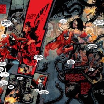 Batwoman – An Arsenic Lullaby?
