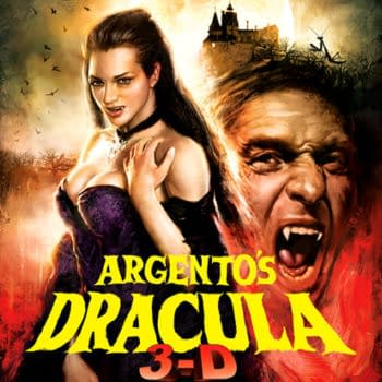 Watch: Red Band Trailer For Dario Argento's Dracula 3D