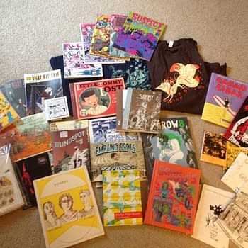 Glorious SPX Swag &#8211 Day 2 &#8211 Enough For An Apocalypse