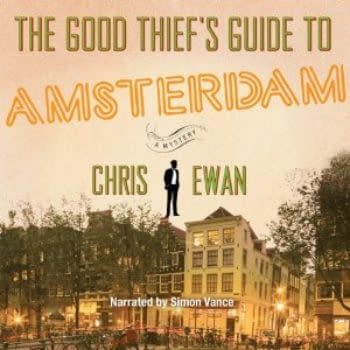 Bestselling Novels The Good Thief's Guide May Become TV Drama Series On ABC