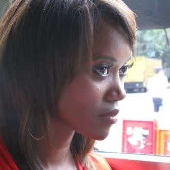 Actress Erika Alexander Overcomes Hollywood Racism To Build Concrete Park On Dark Horse's Block