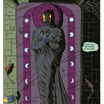Waking Up From the Dream Project: NIGHTWORLD Rises at Last?