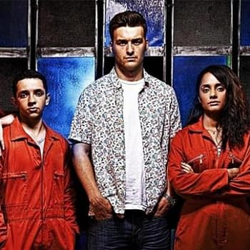 The End Of Misfits Begins Next Month