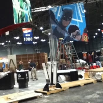 No DC Comics Booth At New York Comic Con… Or At Least, Not As We Know It