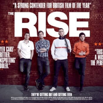 How To Plan A Heist Movie – With Rowan Athale, Director Of The Rise