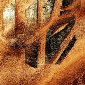 Transformers 4 Is Officially Transformers: Age Of Extinction; Teaser Poster Revealed