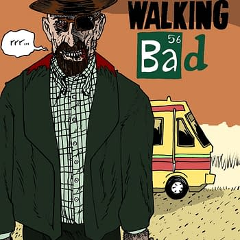 What If The Walking Dead And Breaking Bad Had&#8230 The Same Spinoff