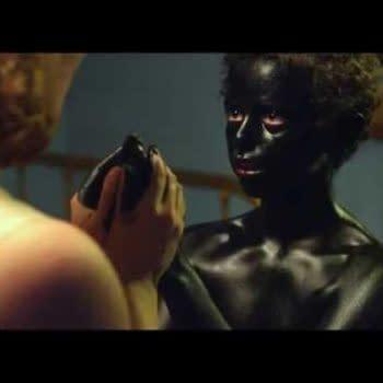Alejandro Jodorowsky –  The Naked Filmmaker Revealed