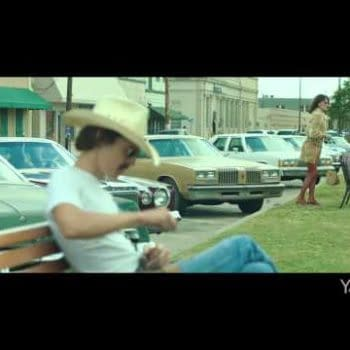 Featurette For Dallas Buyers Club, With Matthew McConaughey And Jared Leto