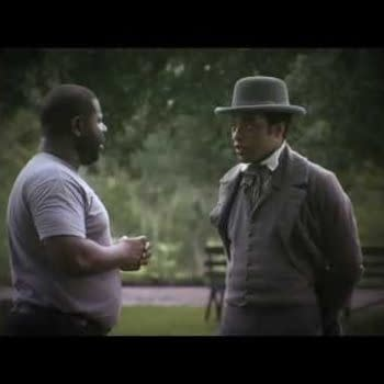 Weekend Viewing: 12 Years A Slave Director Featurette