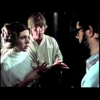 Weekend Viewing: George Lucas Interview From The Lucasfilm Vault