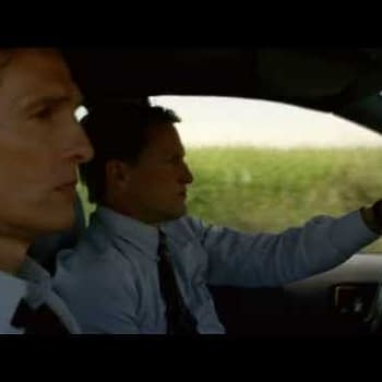Watch: Second Trailer For True Detective