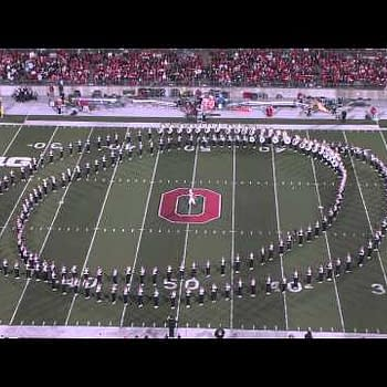 Watch: Marching Band Performs A Very Impressive Hollywood Blockbuster Medley