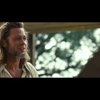 Weekend Viewing: Short But Effective New Promo For 12 Years A Slave