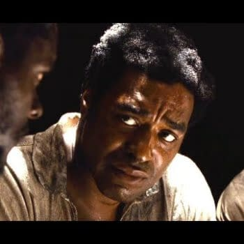 Solomon Northup Wants To Live In This New Clip From 12 Years A Slave