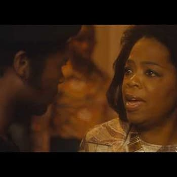 UK Trailer For Lee Daniels The Butler My Current Guess For The London Film Festival Surprise Film