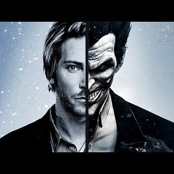 Troy Baker The Joker For Batman Arkham Origin Performs A Monologue From The Killing Joke