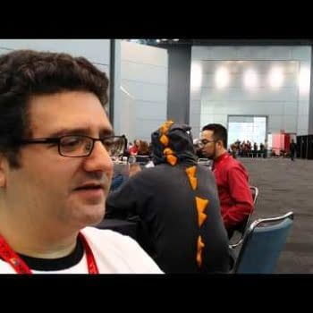 Look! It Moves! – Interview with Dave Gilbert of Wadjet Eye Games