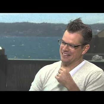 Matt Damon On Emotional Intimacy Getting Dressed For The Job And Soderberghs Behind The Candelabra