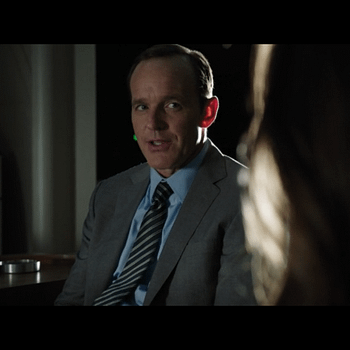 Is Tahiti&#8230 Valhalla Ten Thoughts About Marvels Agents Of S.H.I.E.L.D.