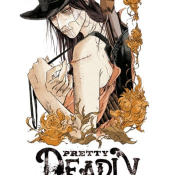 Both Pretty Deadly #1 And Velvet #1 Sell Out Of Their 57,000 Print Runs