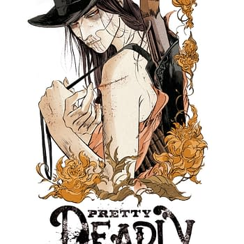 Both Pretty Deadly #1 And Velvet #1 Sell Out Of Their 57000 Print Runs