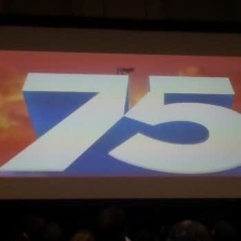 Superman 75th Celebration Panel And The Homage Video From The Man Of Steel BluRay