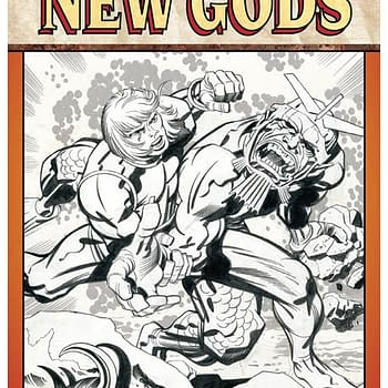 Jack Kirby Dave Gibbons And Charles Schulz Get IDW Artist Editions