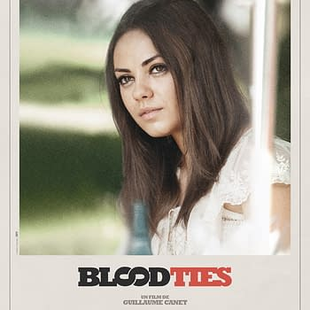 Blood Ties Character Posters Featuring Marion Cotillard Mila Kunis Clive Owen And Billy Crudup