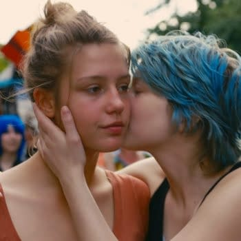 Watch: Director Commentaries For Scenes From 12 Years A Slave And Blue Is The Warmest Colour