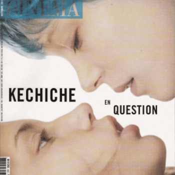 Even Cahier Du Cinema And Positif Seem To Agree That Blue Is The Warmest Colour Is Great