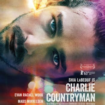 First Trailer For Charlie Countryman, Featuring  Shia LaBeouf, Rupert Grint, Evan Rachel Wood And Mads Mikkelsen