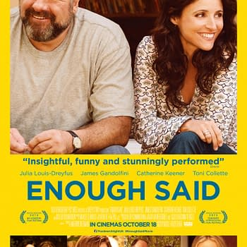 London Film Festival Report &#8211 Enough Said Review