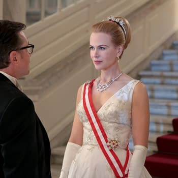 Pile Of S*** &#8211 Grace Of Monaco Director Comments On Working With Harvey Weinstein