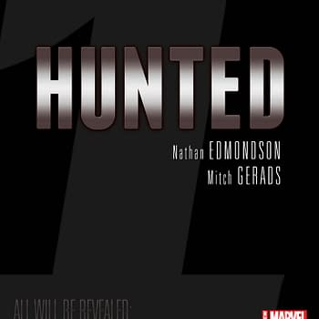 Could That Be&#8230 Kraven The Hunter #1 Something From The Activitys Nathan Edmondson And Mitch Gerads