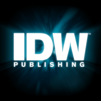 IDW Publishing Makes It In New York – NYCC Recap
