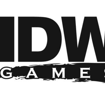 IDW Launches IDW Games, With Kill Shakespeare And 30 Days Of Night