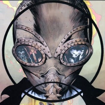 Is Sandman Overture A Babylon 5/Guardians Of The Galaxy Crossover? (Spoilers)