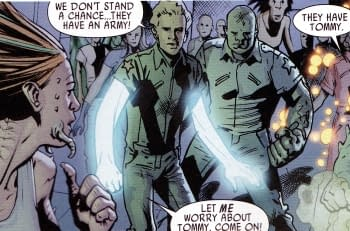 Americas Got Powers Got A Really Cool Ending (Spoiler-Free-Ish)