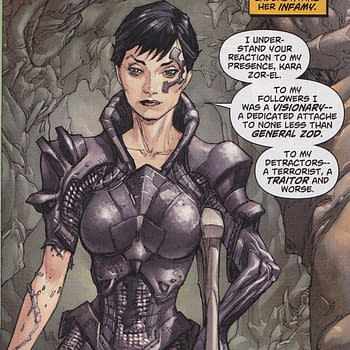 Is That Faora&#8230 Or Ursa