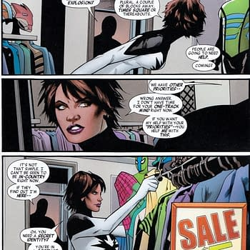 Identity Of Spider-Hero In Mighty Avengers Accidentally Leaked (SPOILERS)