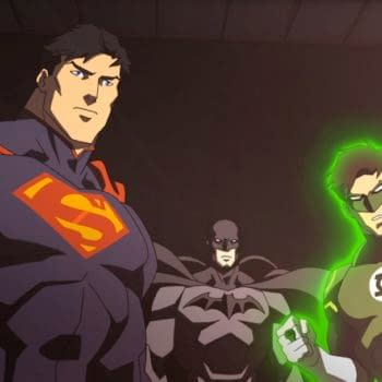 Machinima Scoops Up Justice League: Gods And Monsters Chronicles