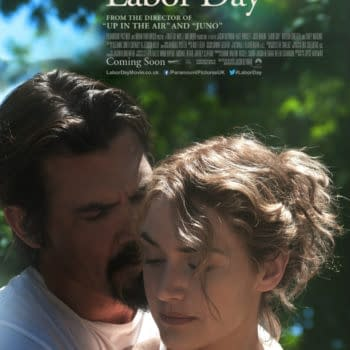 London Film Festival Report – Reviews Of Labor Day And The Congress