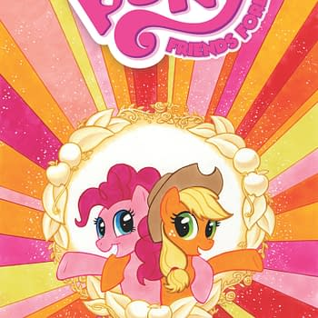 Alex De Campi And Carla Speed McNeil To Create Second Ongoing My Little Pony Comic
