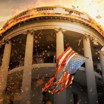 London Will Fall In The Sequel To Olympus Has Fallen