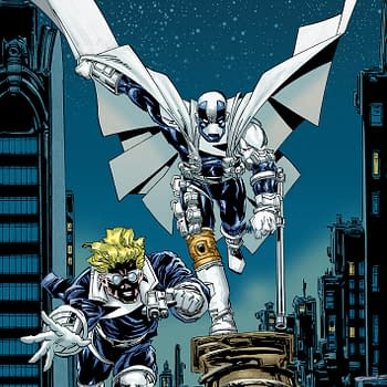 Christopher Priest And M.D. Bright Reunite With Quantum And Woody
