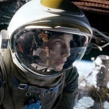 Gravity —The Bleeding Cool Review