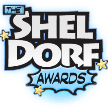 The Shel Dorf Awards Winners This Year Shift Toward The Creator-Owned – The Complete List