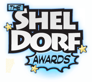 The Shel Dorf Awards Winners This Year Shift Toward The Creator-Owned &#8211 The Complete List