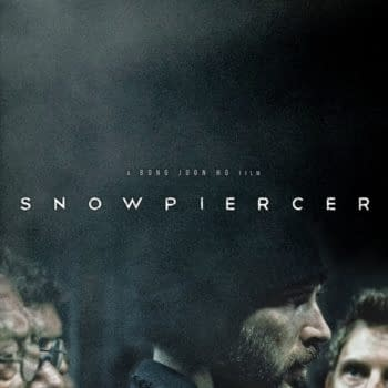 Snowpiercer Authors Discuss The American Cut Of The Film And One Scene In Particular That May Be Taken Out – UPDATED
